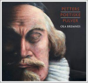 Petters Poetiske pulver CD